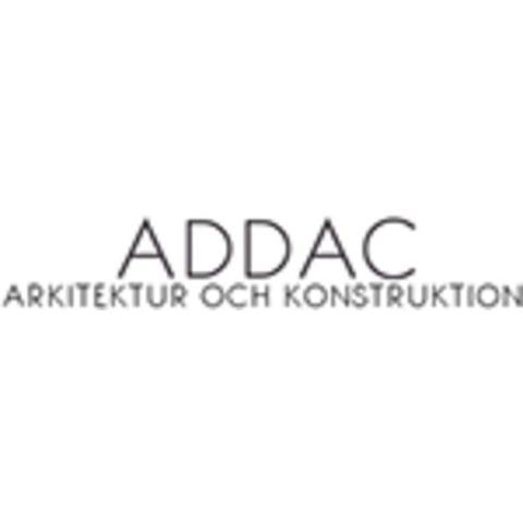 Addac AB logo