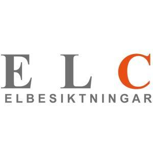 Elcompaniet AB Elbesiktningar logo