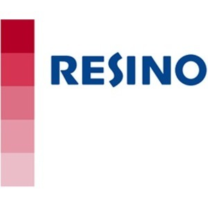 Resino Trykfarver A/S logo