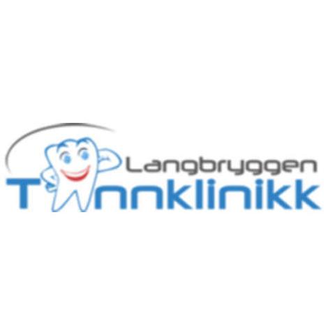 Langbryggen Tannklinikk AS logo