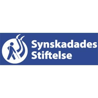 Synskadades Stiftelse logo