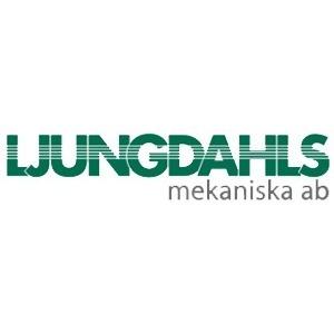 Ljungdahls Mekaniska AB logo