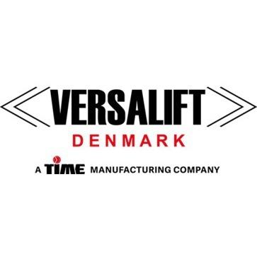 Versalift Denmark A/S logo