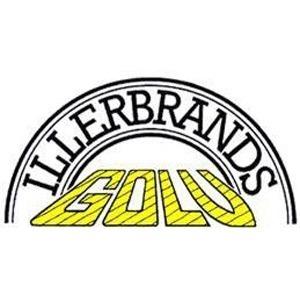 Illerbrands Golv AB logo