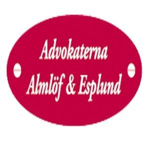 Advokaterna Almlöf & Esplund logo