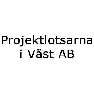 Projektlotsarna i Väst AB logo