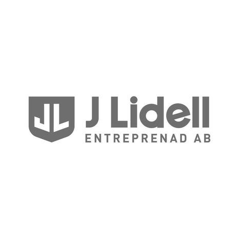 J Lidell Entreprenad, AB logo