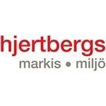 Hjertbergs Markis & Miljö AB logo