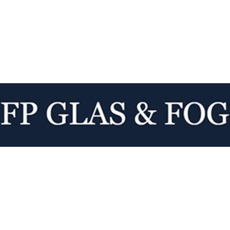 FP Glas & Fog AB logo