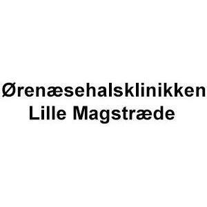 Ørenæsehalsklinikken Lille Magstræde v/Horst Grüning logo