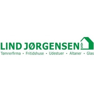 Lind Jørgensen A/S logo