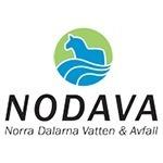 NODAVA AB - Norra Dalarna Vatten & Avfall logo