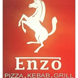 Enzo Pizzeria logo