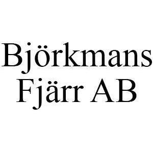 Björkmans Fjärr AB logo