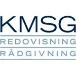 KMSG & Co AB logo
