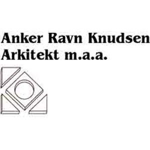 Arkitekt M.A.A. Anker Ravn Knudsen logo