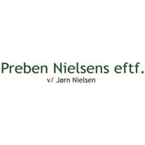 Preben Nielsens Eftf. / Erik's Container-Service logo
