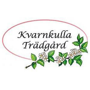 Kvarnkulla Trädgård logo