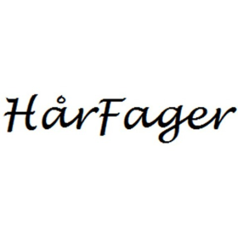 Hårfager HB logo