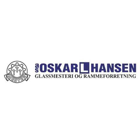Oskar L. Hansen AS logo