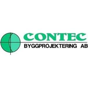 Contec Byggprojektering AB logo