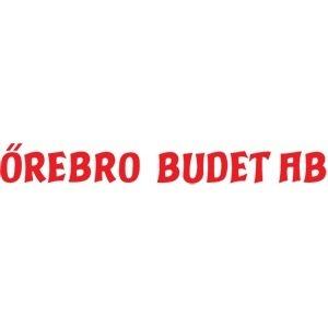 ÖREBRO BUDET AB logo
