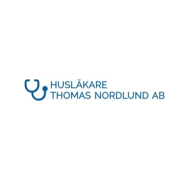 Nordlund Thomas, Husläkare AB logo