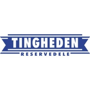 Chr. Nielsen Tingheden A/S logo