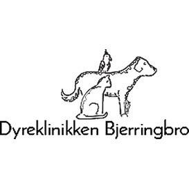Dyreklinikken Bjerringbro logo