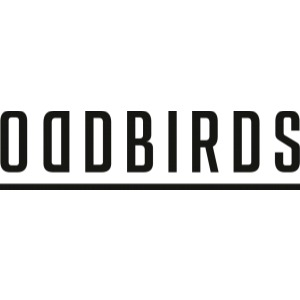 Oddbirds AB logo