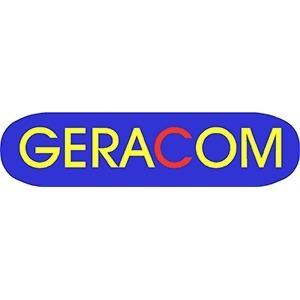 Geracom AB logo