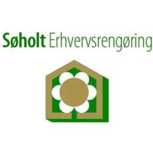 Søholt Erhvervsrengøring & Entreprise ApS logo