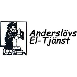 Anderslövs Eltjänst, AB logo