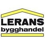 Lerans Bygghandel AB logo