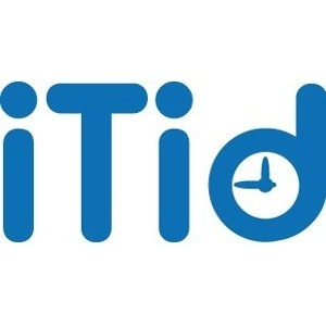 iTid Tarinfo AB logo