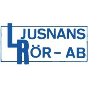 Ljusnans Rör AB logo