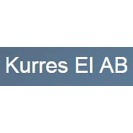 Kurres El AB logo