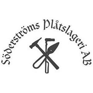 Söderströms Plåtslageri AB logo