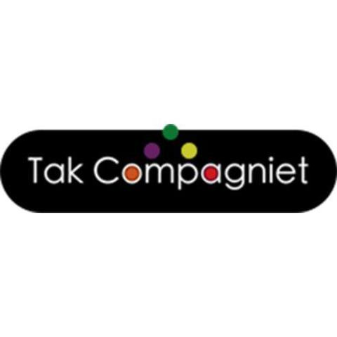 Tak Compagniet AB logo