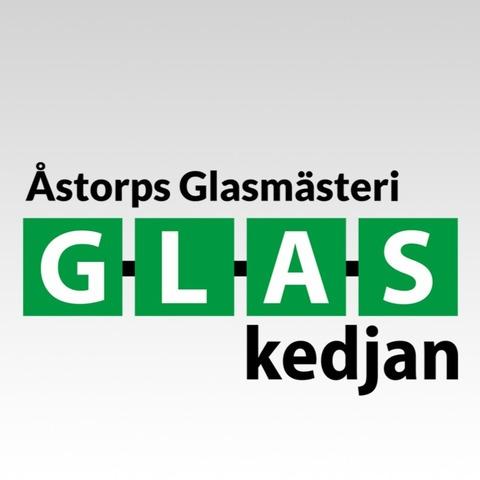 Åstorps Glasmästeri AB logo