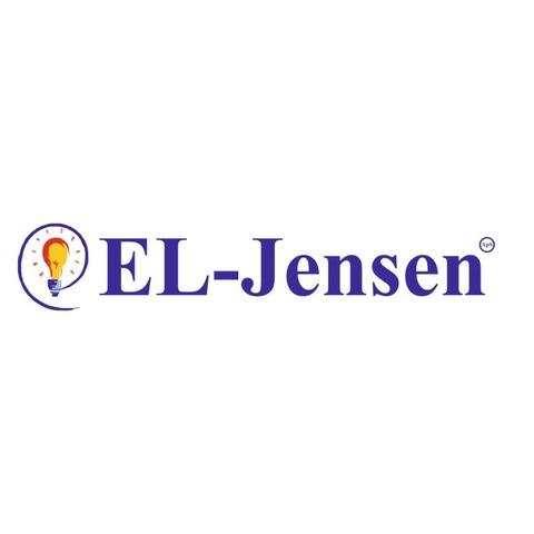 El-Jensen A/S logo