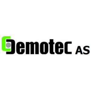 Demotec AS logo