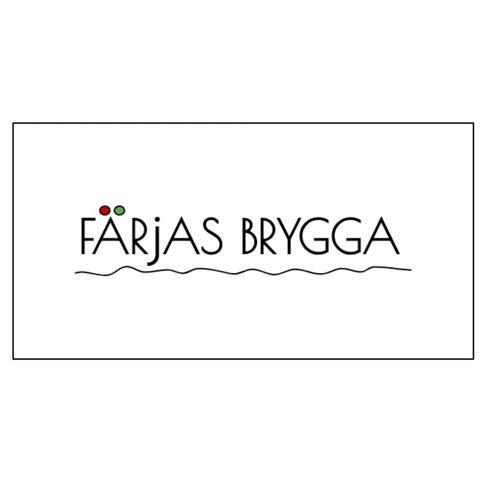 Färjas Brygga logo