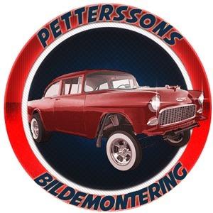 Petterssons Bildemontering logo