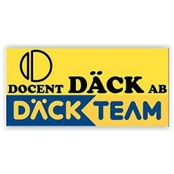 Däckteam / Docent Däck I Stockholm AB logo