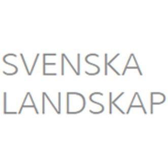 Svenska Landskap AB logo