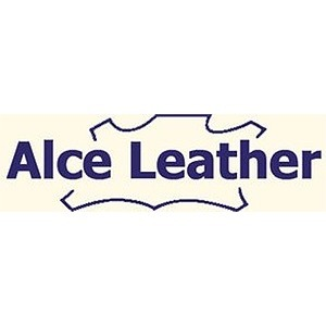 Alce Leather - Malung AB logo