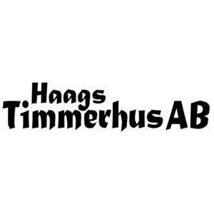 Haag's Timmerhus AB logo