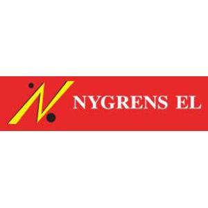 Leif Nygrens El AB logo