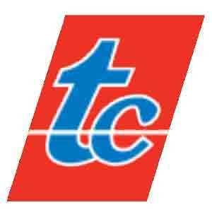 TC Stålindustri ApS logo